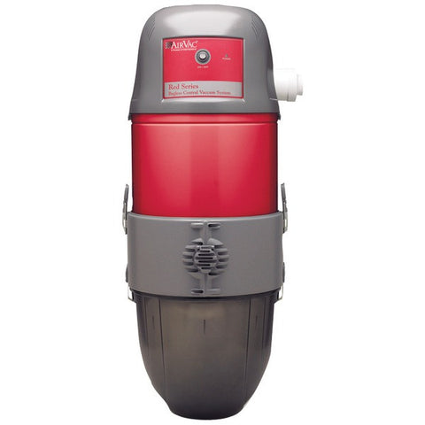 Red-Series-Bagless-AirVac-TM-Central-Vacuum-System-Power-Units-MSSAVR3000