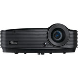OPTOMA W303 Full-3D Multimedia Projector W303 W303