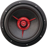 PRECISION POWER Power Class Series Subwoofer (800W PC.124 PC.124