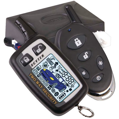 Remote-Starter-with-Keyless-Entry-Data-Port-1-LCD-Remote-One-5-Button-Remote-SCY1000RS2W1DB