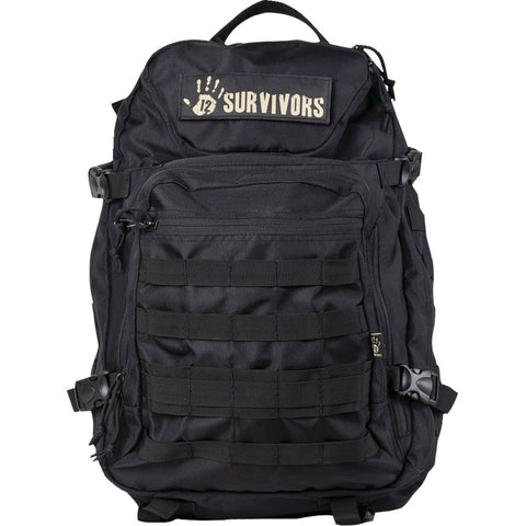 Day-Pack-with-First-Aid-Roll-Up-Kit--Zipper-lumbar-pad--Secret-pockets-under-back-padding--Padded-shoulder-straps