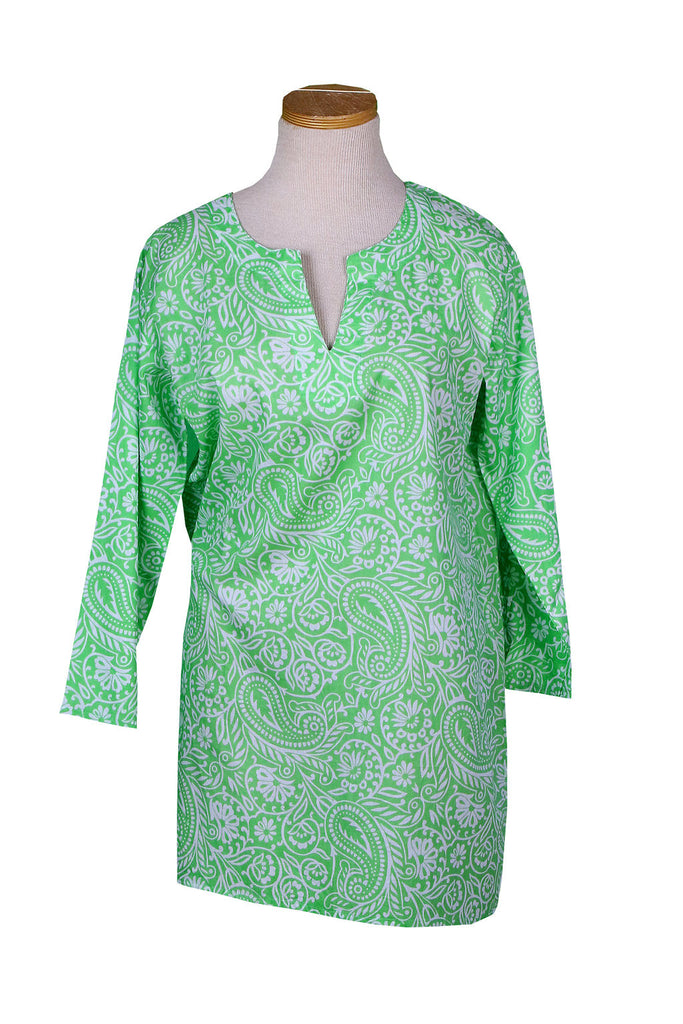 Lime Green Jaipur