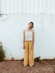 Flowy Wide Leg Pants