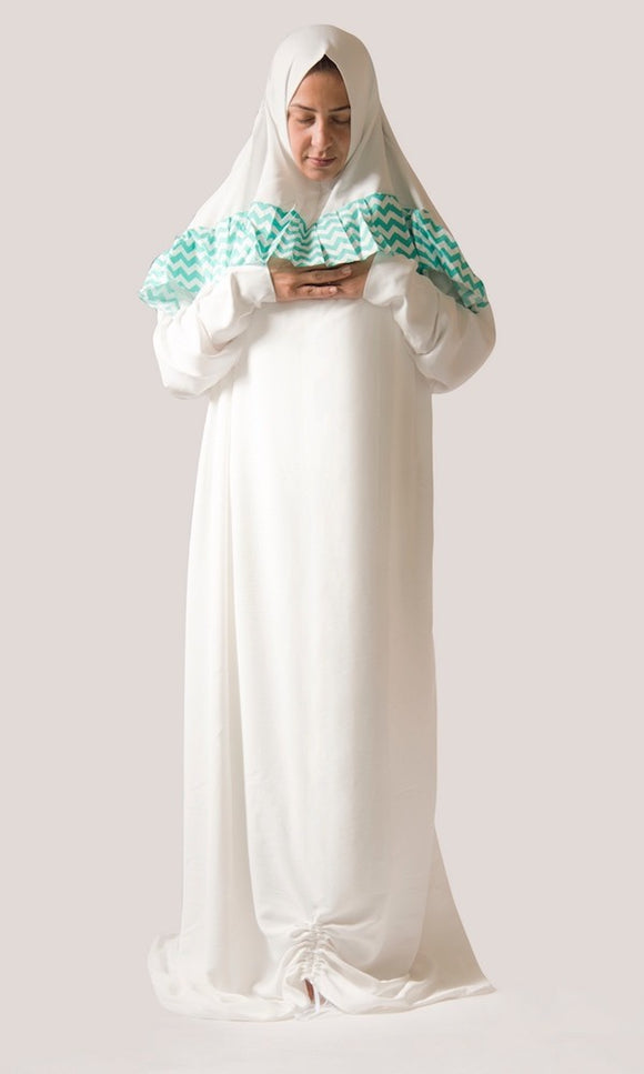 Adult Prayer Gown