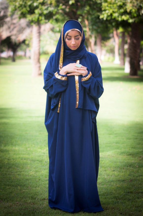 Women Prayer Gown