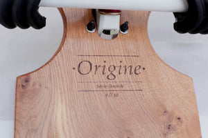 "Longboard ""Origine"" Ride More with InBô"