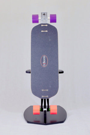 G|Bomb Torsion Tail Configuration Ride More