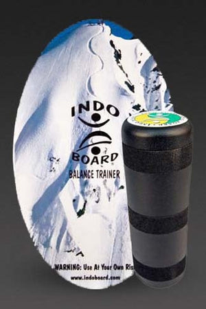 Indo Board - Original Graphic Snow Peak