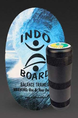Indo Board - Original Graphic Wave