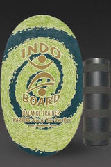 Indo Board - Original Graphic Green