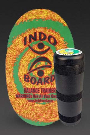 Indo Board - Original Graphic Rasta