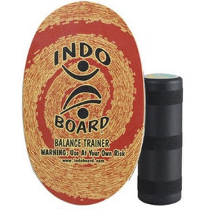 Indo Board - Original Graphic Red