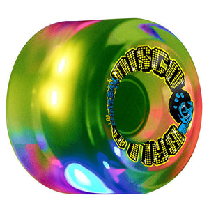 Roues Santa Cruz Disco Balls (Set de 4)