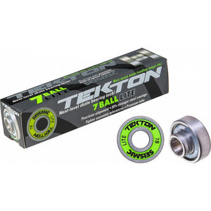 Roulements Seismic TEKTON - 7ball lite