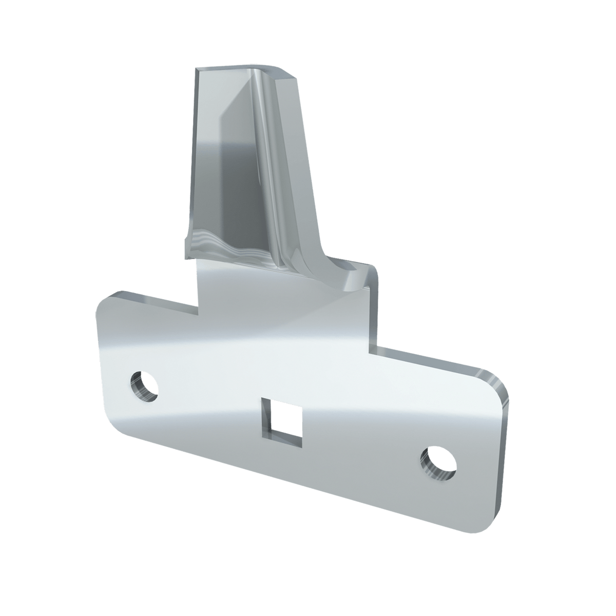 Render of Multi-point Roller Flat Cam
