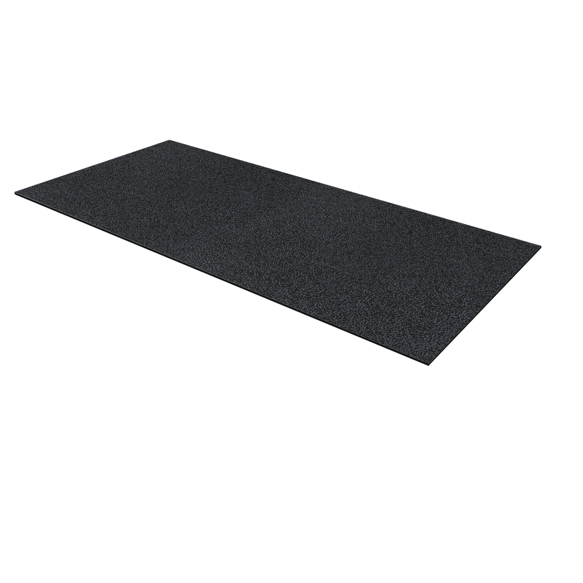 ABS Plastic Sheet - Black