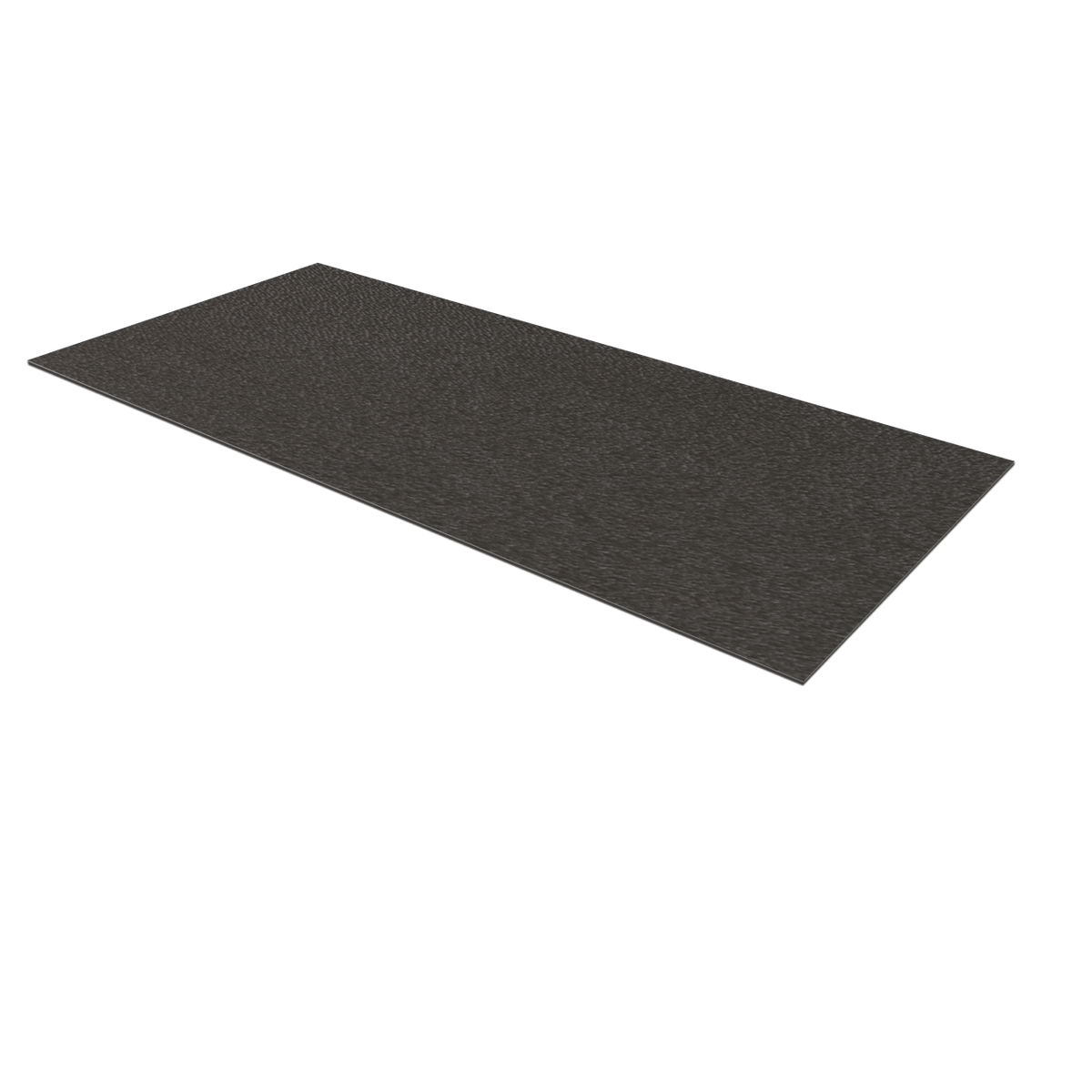 ABS Plastic Sheet - Gray