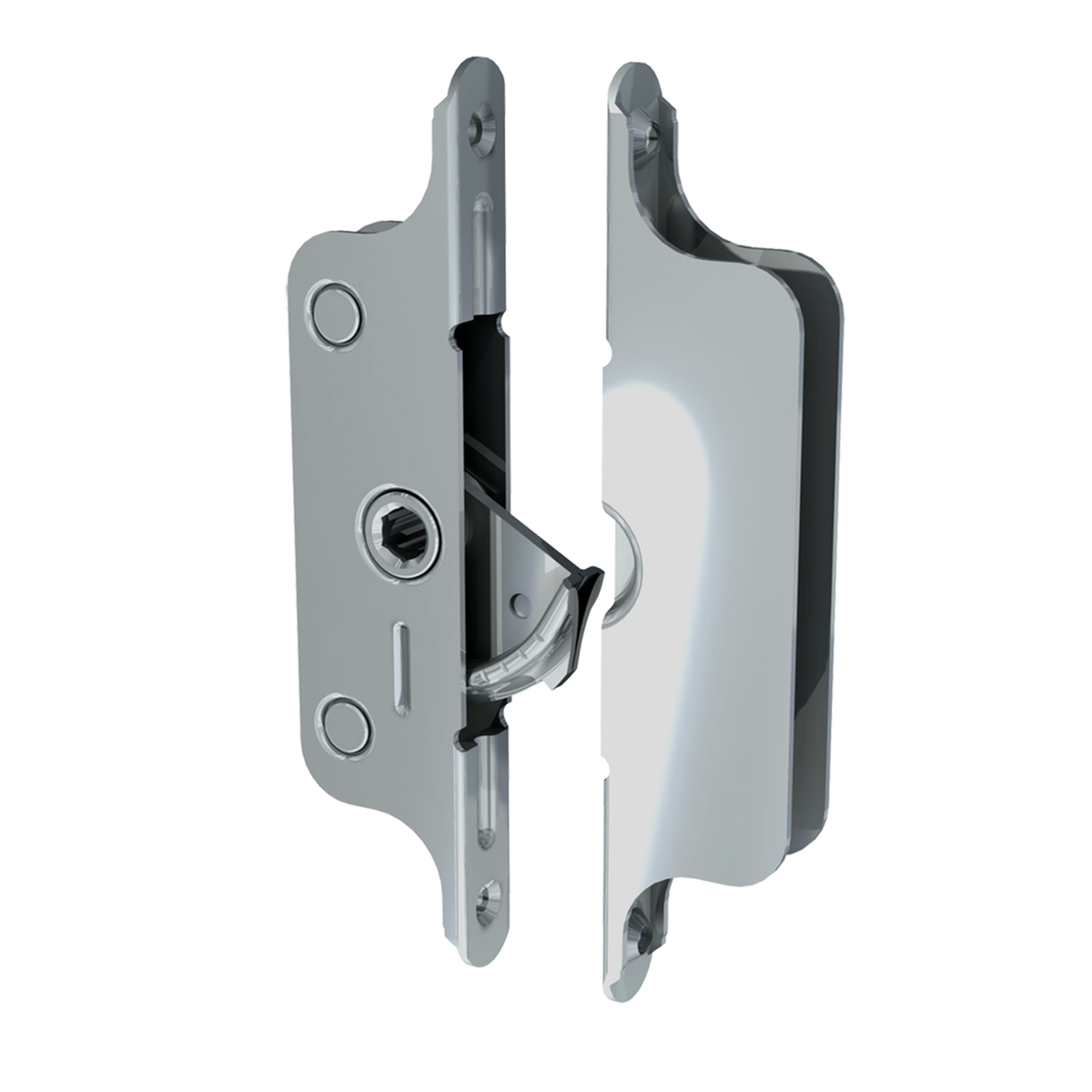 Southco Front Mount Roto-Lock - Latch - R2-0267-02