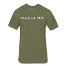 Load image into Gallery viewer, 'Bout It. Bout It. Centenarian - heather military green
