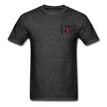Load image into Gallery viewer, iWriteCode Gender Free T - heather black