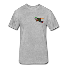 Load image into Gallery viewer, Fly Curb Appeall Fly T - heather gray