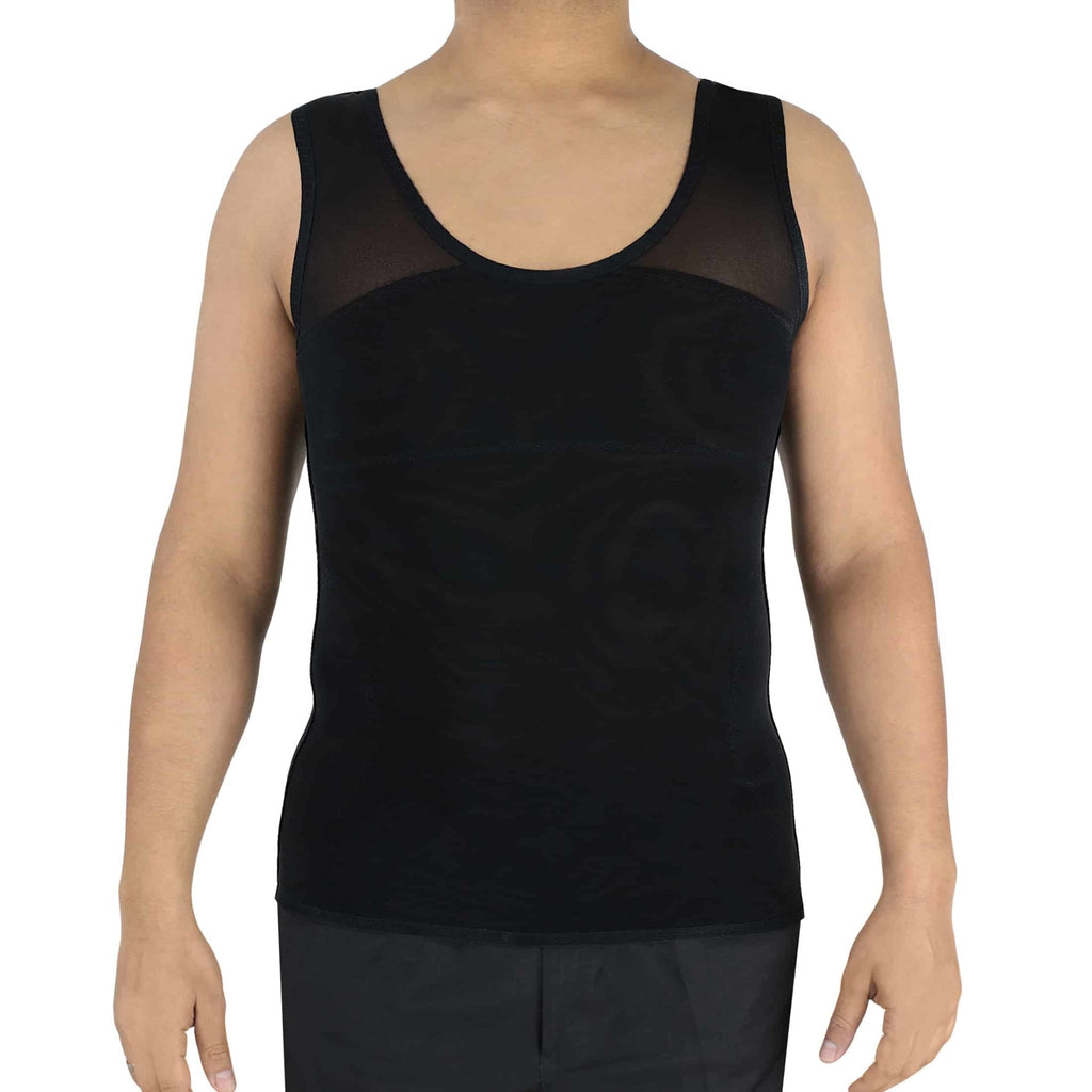 Gynecomastia Compression Shirt - Confidence Bodywear