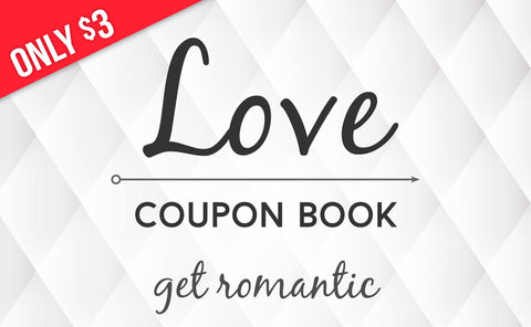 Love Coupons (Digital print)