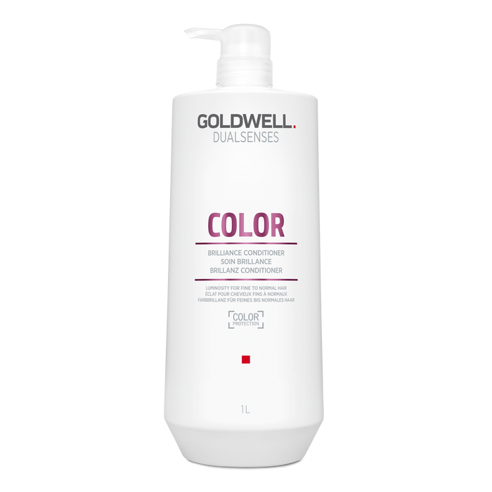 Dualsenses Color Brilliance Conditioner 1L