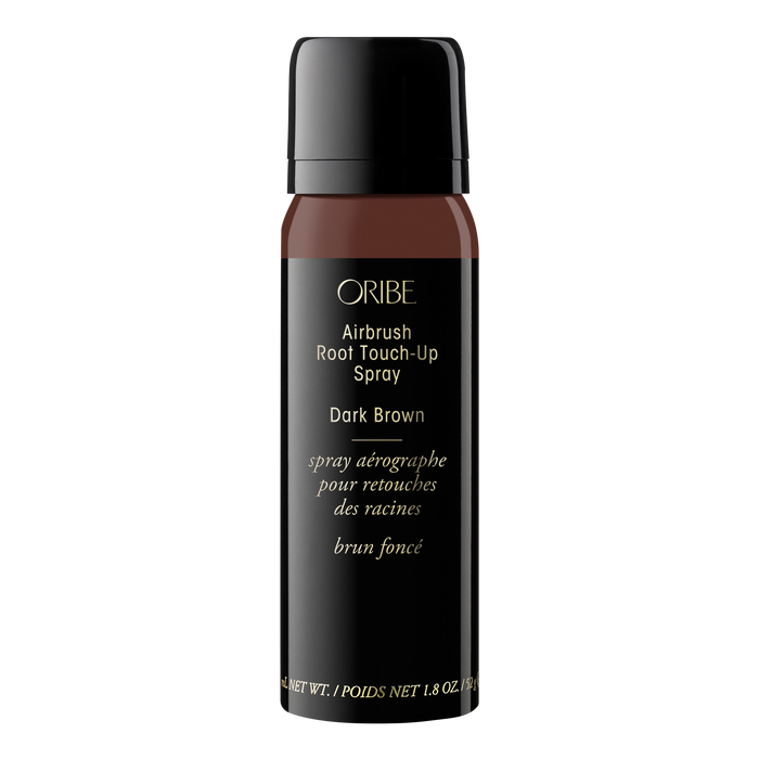 Airbrush Root Touch-Up Spray - Dark Brown 75mL