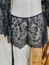 Load image into Gallery viewer, Two Piece Lace Set
