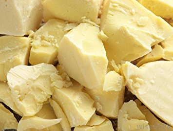 Raw Cocoa Butter-200gms - Namaste Organics
