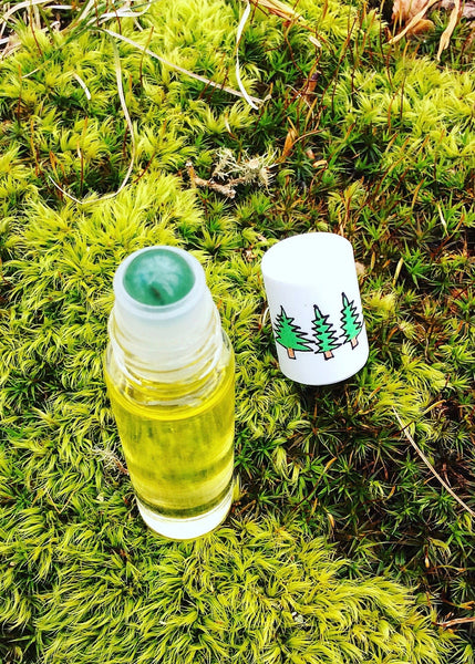 Forest Aromatherapy Oil