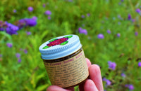 Wild Flower Honey Scrub