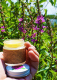 Purple Loosestrife Beauty Balm