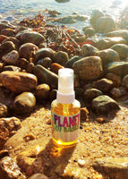 Planet of Roses Body Oil