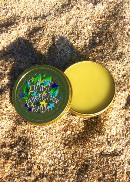 Sage Purification Balm