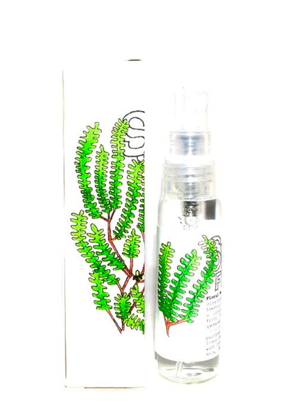 Sweet Fern Face Mist
