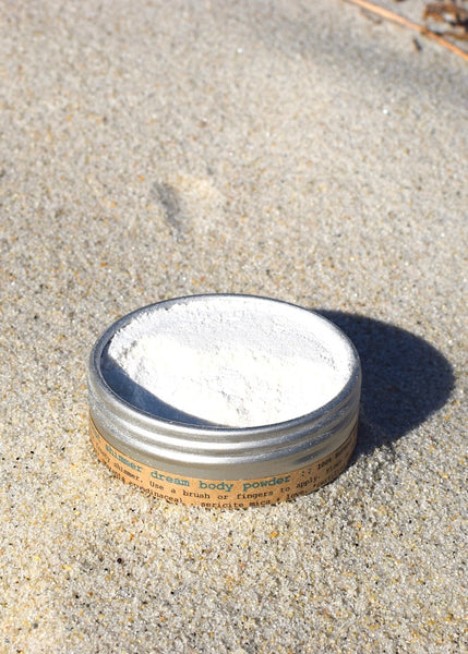 Coconut Highlight Powder