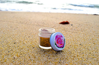 Beach Rose Tooth Powder