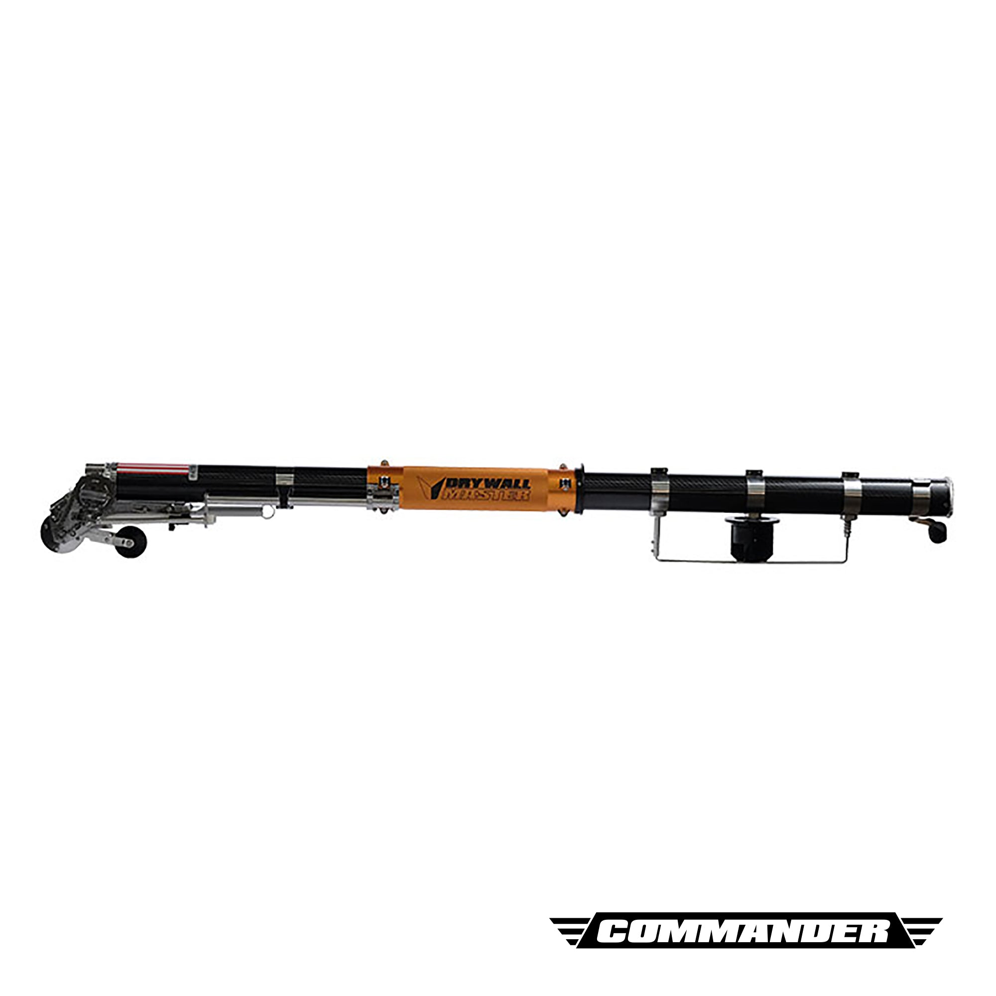 Drywall Master Commander Carbon Fiber Automatic Taper