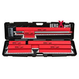 BeroXpert Premium Finishing Blade Master Kit