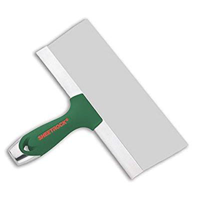 Sheetrock Classic Stainless Steel Taping Knives