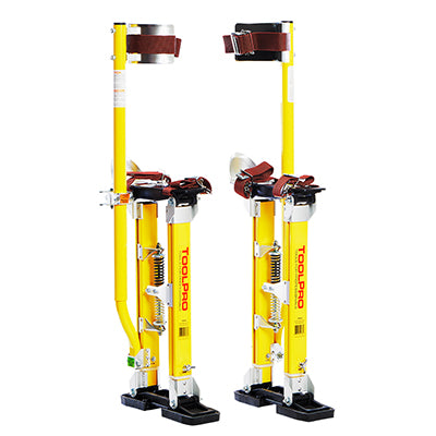 ToolPro Magnesium Drywall Stilts