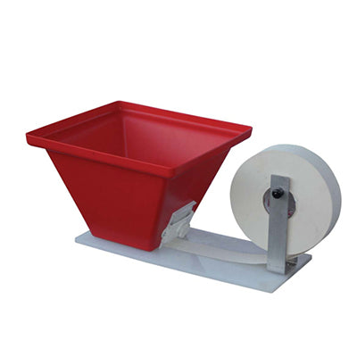 Circle Brand Bench Mount Mud Box