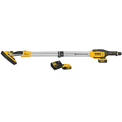DeWALT 20V Power Sanding Kit