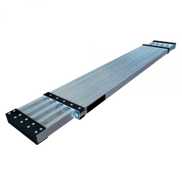 Aluminum Extendable Planks
