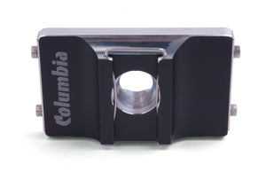 "Columbia ""Full-On"" Commando Taping Tool & Sanding Set With Hard Case"