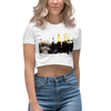 Voodoo Machine Co. - Dark Days Collection - Women's Crop Top