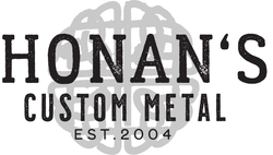 Honan's Custom Metal