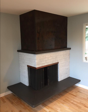 Load image into Gallery viewer, Customized Fireplace